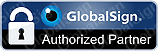 SSL Authorized Partner Globalsign